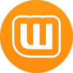 Wattpad ? Free Books Icon