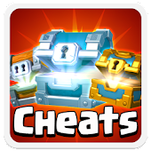 Download Cheats for Clash Royale APK to PC