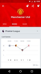 App Onefootball Live Soccer Scores APK for Windows Phone