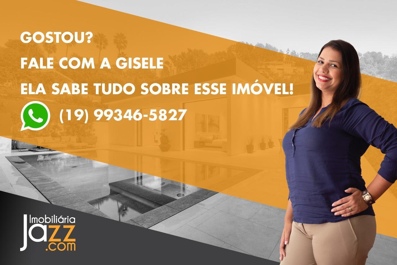 Casa com 3 dormitórios à venda, 175 m² por R$ 880.000,00 - Condomínio Portal de Itaici - Indaiatuba/SP