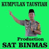 App KUMPULAN TAUSYIAH AGAMA apk for kindle fire