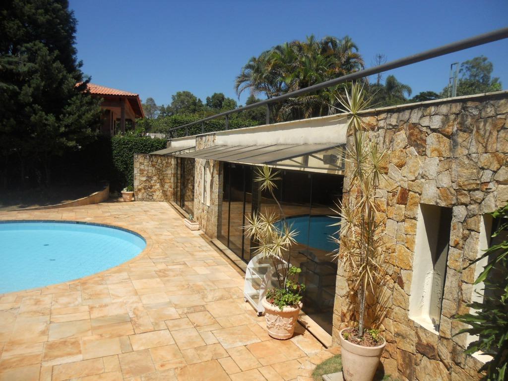 Casa em condomínio à Venda - Jardim Mediterrâneo