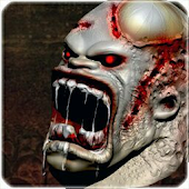Zombie Crushers: FPS Virus Walking Dead Shooter APK for Bluestacks