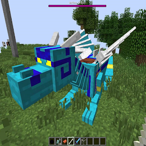 Dragones Ideas Minecraft