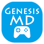 gGens(MD) Icon