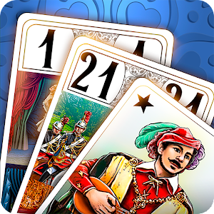 VIP Tarot - Free French Tarot Online Card Game For PC / Windows 7/8/10 / Mac – Free Download