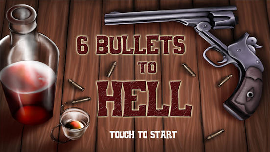 6 Bullets to Hell- screenshot thumbnail