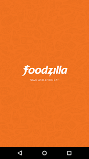 Foodzilla - screenshot