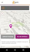 Screenshot of Verti Seguros