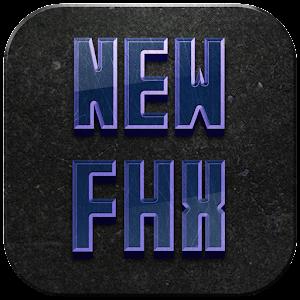 App New Fhx Server 2017 APK for Windows Phone