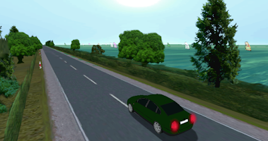Screenshot of Polish Streetracing Free