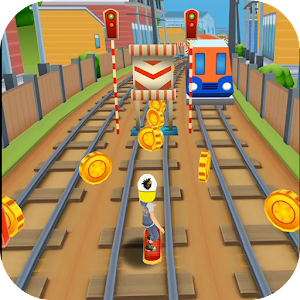 Super Subway Surf: Rush Hours 2018 For PC / Windows 7/8/10 / Mac – Free Download