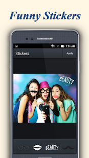 Photo Editor Picary - screenshot