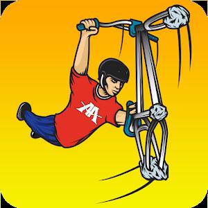 Ti: Tramp Bike For PC / Windows 7/8/10 / Mac – Free Download