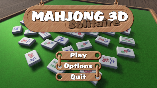 how to set up solitaire mahjong