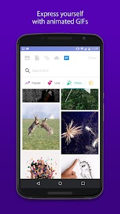 Yahoo Mail – Stay Organized APK Descargar