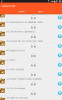 Screenshot of Kalplerin Keşfi