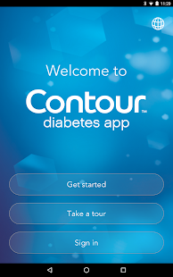 CONTOUR DIABETES app (US) screenshot for Android
