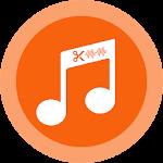 cut music, cut ringtone Icon