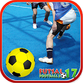 Download Futsal football 2017 APK for Laptop