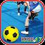 Futsal footbal 2017