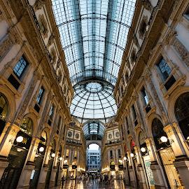 Milano by Antonello Madau - Buildings & Architecture Public & Historical