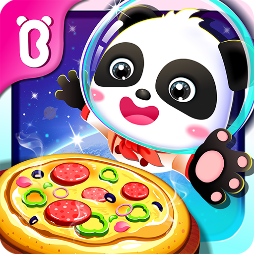 Baby Panda Robot Kitchen - Game For Kids (game)