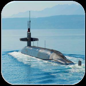 сонар подводной лодки смс