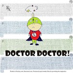 Tutle's 'Doctor Doctor!' APK Image