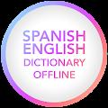 English Spanish Dictionary APK for Bluestacks