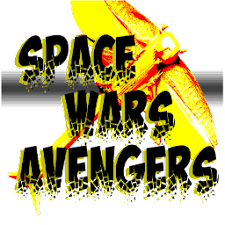 Space Wars Avengers