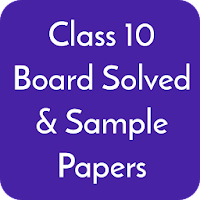 Class 10 CBSE Board Solved Papers amp Sample Papers on PC / Windows 7.8.10 & MAC