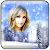snowfall photo frame file APK Free for PC, smart TV Download