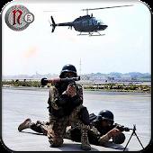 Commando Forces - Zarb e Azb