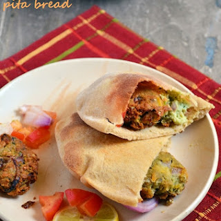 Low Calorie Pita Recipes