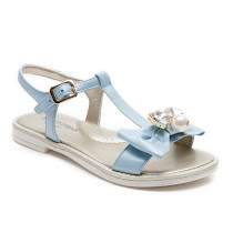 Step2wo Scalina - T-Bar Sandal SANDAL