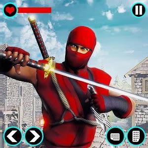 Ninja Battleground Survival For PC (Windows & MAC)