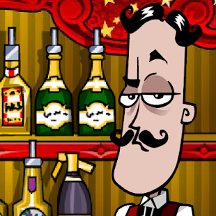 Bartender The Right Mix APK for Bluestacks