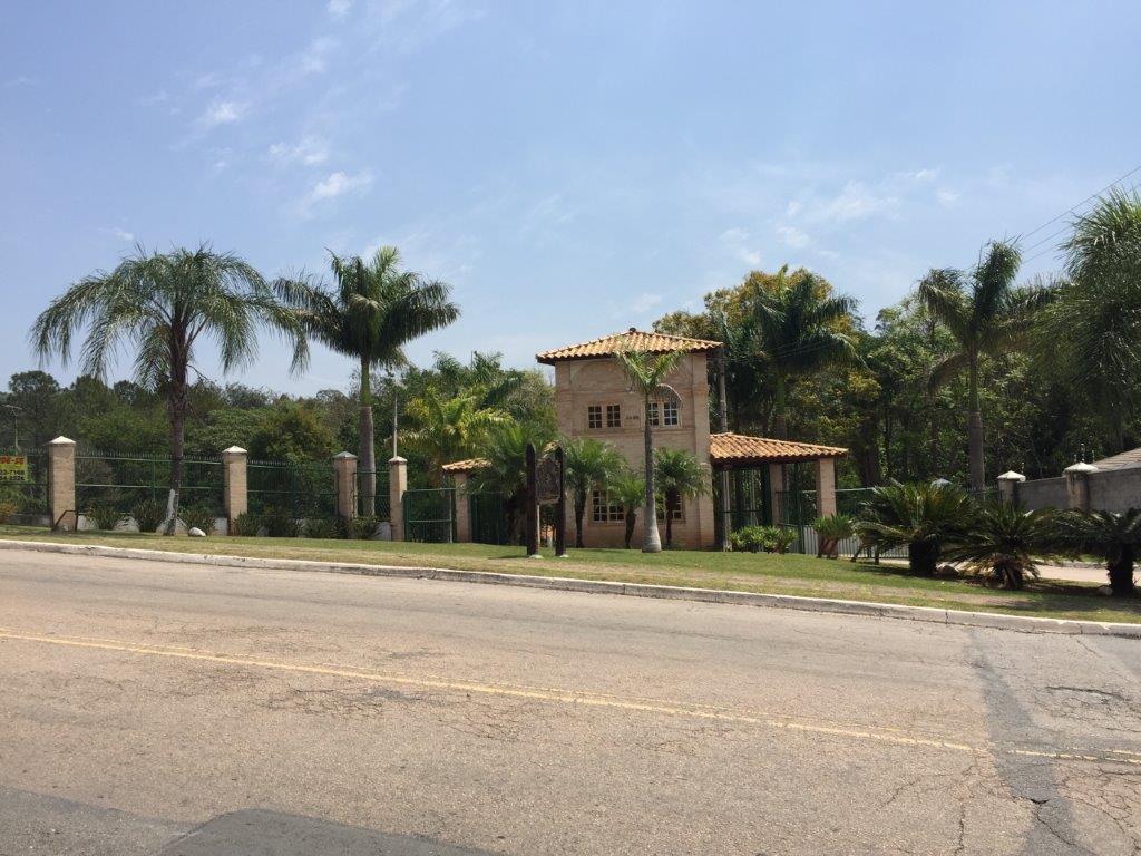 [Terreno residencial à venda, Jardim Caxambu, Jundiaí.]