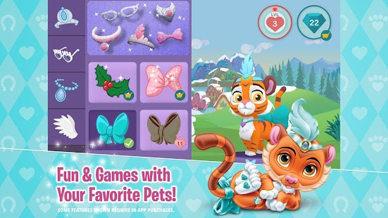 App Palace Pets in Whisker Haven APK for Windows Phone