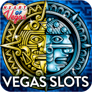 Cover art Heart of Vegas - Casino Slots