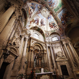 baroque drama by Almas Bavcic - Buildings & Architecture Architectural Detail