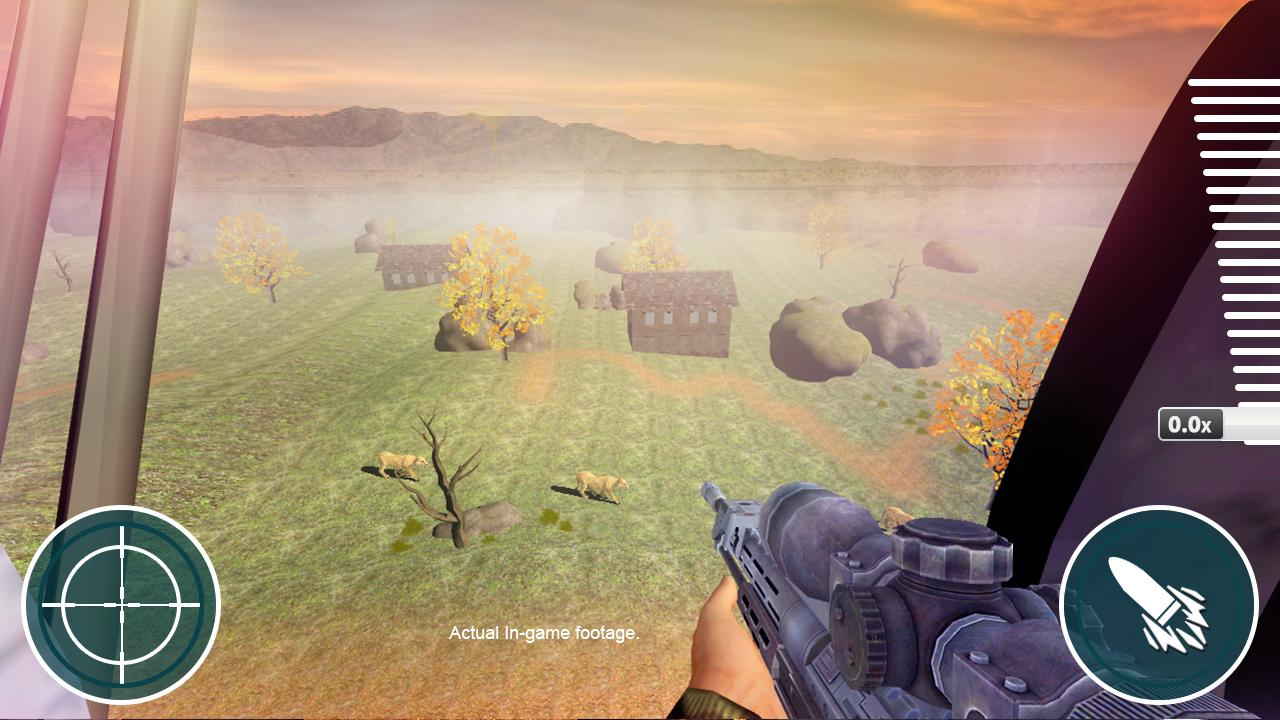 Hunt 3D Screenshot 4