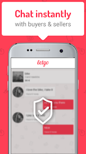 letgo: Buy & Sell Used Stuff APK baixar