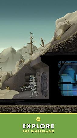 Fallout Shelter 1.2.1 screenshot 152545