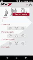 Screenshot of BTA Insurance