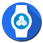Wear OS App Manager & Tracker (Android Wear) Icon