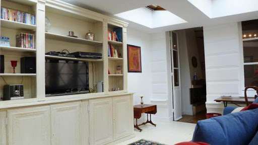 Glory of St Germain 3 bedroom with 2 living rooms