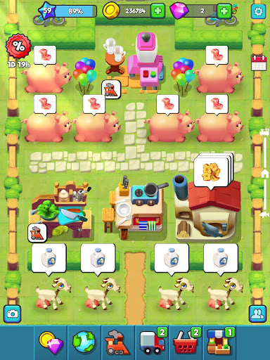 Farm On! screenshot 14