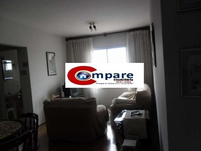 Apto 2 Dorm, Gopoúva, Guarulhos (AP3875) - Foto 4
